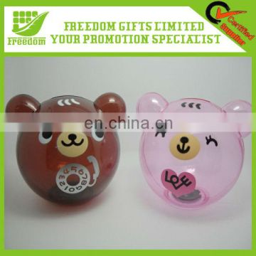 Logo Printed Coin Saving Bank