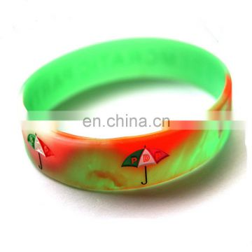 Promotional gift smart Silicone Wristband /Silicone Wristbands with custom logo/Cheap Sell Wrist Bands Silicone Rubber