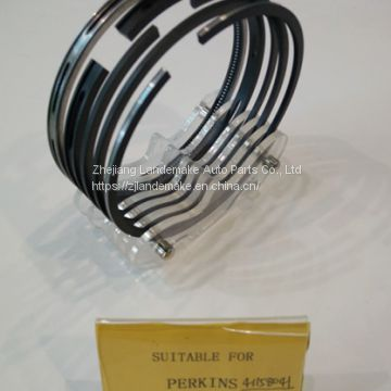 Hot Selling OEM41158041 PERKINS Diesel Engine Components Piston Ring Set
