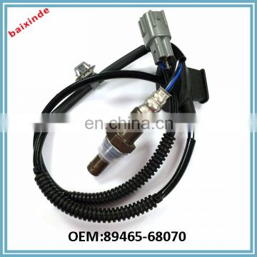 Good Performance parts BAIXINDE Lambda Oxygen Sensor OEM 8946568070 89465-68070