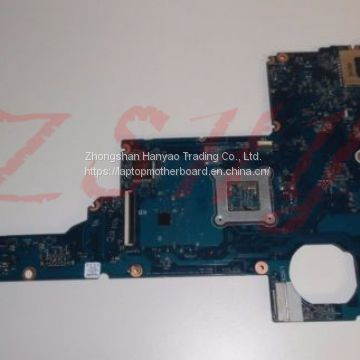 688278-001 for HP CQ45-M 1000 2000 laptop motherboard 6050A2498701 E1-1200 688278-501 amd Free Shipping 100% test ok