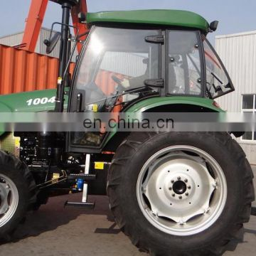 4 wheel drive tractors, 120 hp tractor factory price