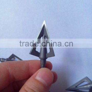 Archery G5 Broadhead Montct And G5 Broadheads 100 Grain For Archery Hunting Bow And Arrow