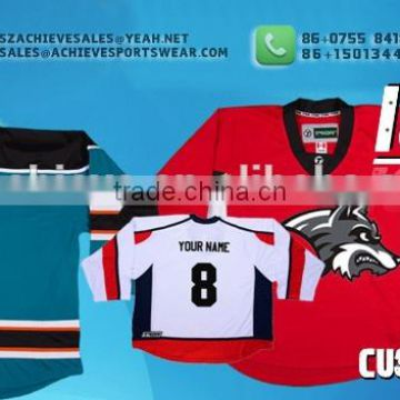 71764e0cf2d new design for christmas cheap funny hockey jerseys custom sublimated of  Ice Hockey Wear from China Suppliers - 144384522