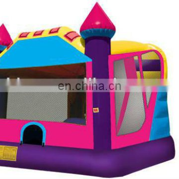 bouncer slide inflatable toys, C4 combo, inflatable combo C4007
