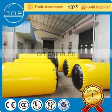 Trade Assurance field inflatable wall bunker paintball china with great price