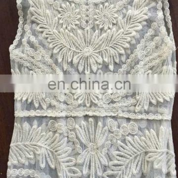 Latest underwear net lace