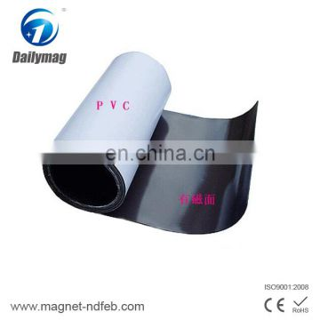 High Quality Wholesale Custom Pvc Covered Rubber Magnet Covers