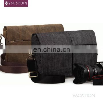 Professional padded outdoor camera bag