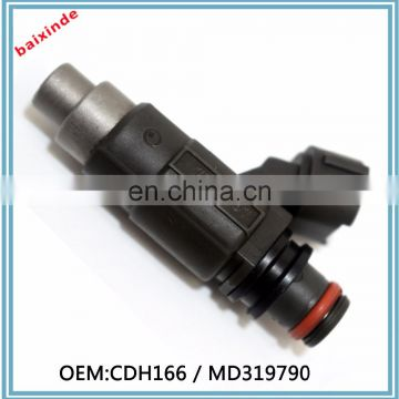 GENUINE Fuel Injector Nozzle CDH166 / MD319790 for Mitsubishi Mirage 1.5L