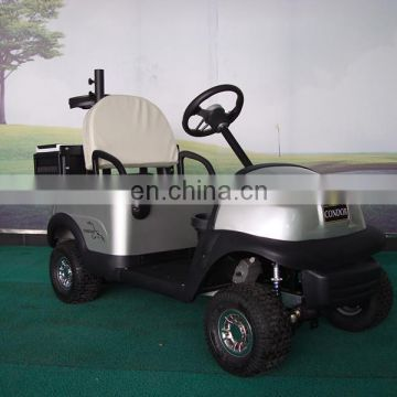 Classic clubcar Golf Cart single seater