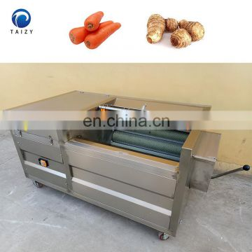 carrot washing machine price fish cleaning equipment vegetable cleaning machine