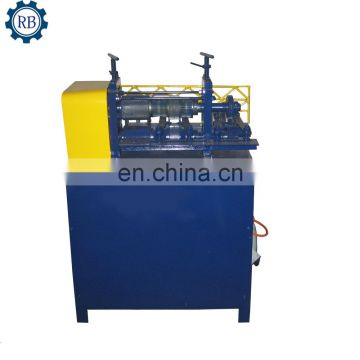 Factory Price Best Selling wire peeling machine waste wire cable debarking machine