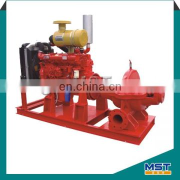 price of diesel engine fire pump