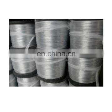 zinc alloy scourer spool wire