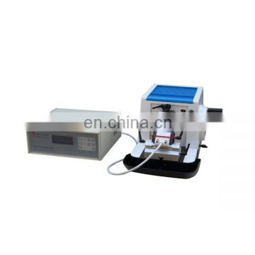 HH-3558III  Rotary microtome paraffin dual-use microtome  Pathology Lab Equipment