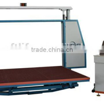 CNC PU Foam Contour Cutting Machine (wire type)