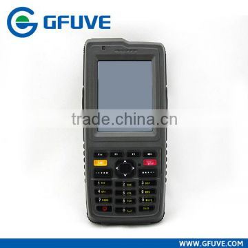 Rugged industrial wince handheld terminal
