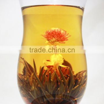 Chinese Art Herbal Tea Blooming Tea 3 different mixed
