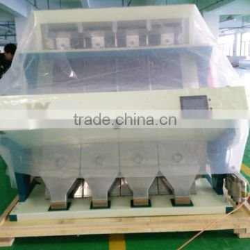 High Sorting Precision 5340 CCD Camera mung beans color sorting/Sorter machine