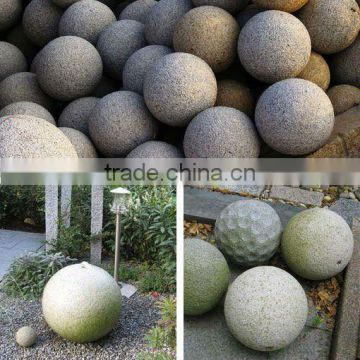 Landscape Granite ball