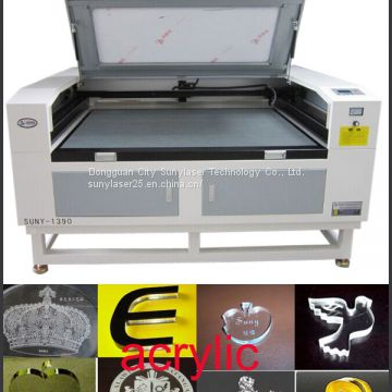Sunylaser 13000*9000mm Wood Laser Engraving Machine