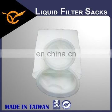 Made In Taiwan Metallurgy Nomex Industrial Liquid Filter Sacks