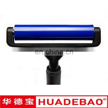 trailer supplier sticky cleaning silicon roller