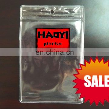 pvc bag pvc card holder with china supplier on alibaba china