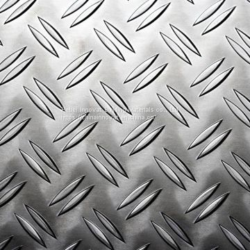 Aluminum Tread Plate And Aluminum Checker Sheet