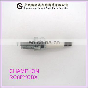 Spare Parts Wholesale Store Spark Plug CHAMP1ON RB77CC In Stock For CUMM1N Jenbacher
