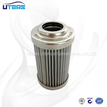 UTERS  Accumulator filter HTCE HQ25.600.15Z of electrical hydraulic system of steam turbine