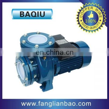 High end stainless steel centrifugal used water pumps for sale