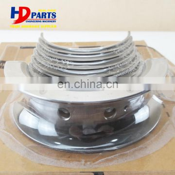 Excavator Diesel 6BT STD Engine Bearing 3802070 4893693 3939859