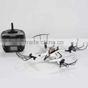 2.4g remote controlled helicopter rc quadcopter nano drone with 0.3MP FPV