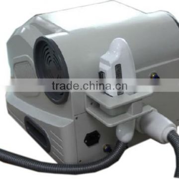 WL-09 Elos (IPL+RF) Women hair removal machine