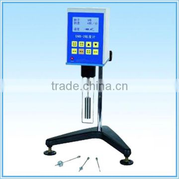 Paint viscosity measurement of film adhesive testers for Paint viscosity tester