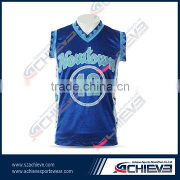 buy popular 122bf 55585 Dye sublimated cheap plain basketball jerseys wholesale, basketball  shooting shirts