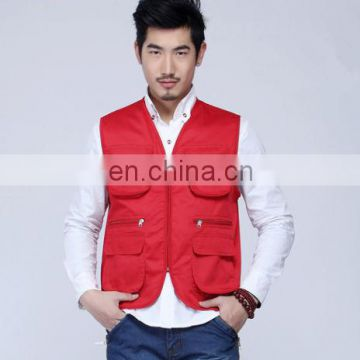 Fashion customized and printed various snorkeling vest