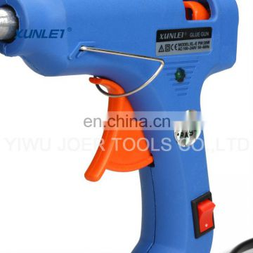 Facotry Direct Sale Glue Guns 20W LightPower Glue Guns