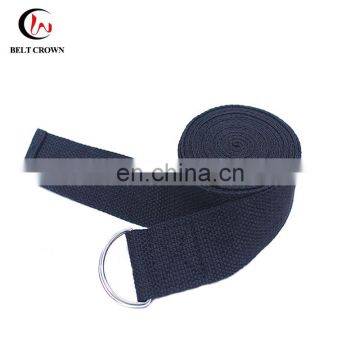 180cm Sport Cotton Yoga Training Belt