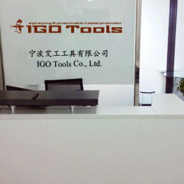 Ningbo IGO Tools Co.,Ltd