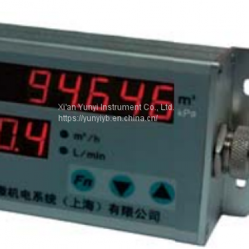 MF5200 Series Oxygen gas mass Flow Meters measurement for hospital