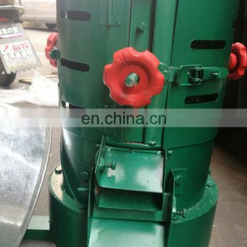 Buckwheat Peeling Machine / Grains Peeling Machine / Millet Peeling Machine