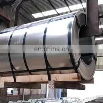 Hot Sale GI/GL/HR/CR Galvanized Zinc Steel Coils