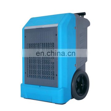 OL-R230P 120Pints Industrial Commercial Dehumidifier with Automatic Purge Pump and Drainage Hose