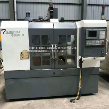 TIANGONG TG8600B Engraving and Milling Machine