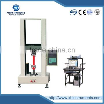 Feather penetration test equipment