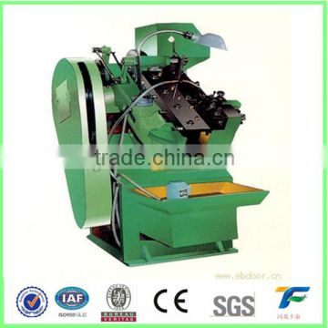 Factory supply Self Drilling Screw Making Machine manufacturer/thread rolling machine made in China