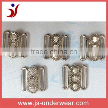 fashion underwear three diamond front opening button garment accessory